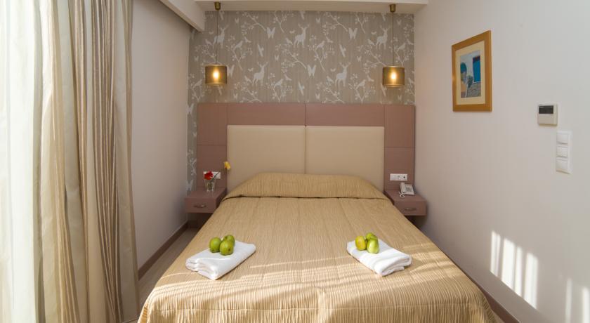 Hotel Panormo Beach 3* - Creta Chania  13
