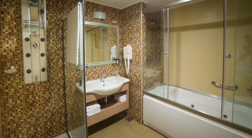 Hotel Panormo Beach 3* - Creta Chania  15