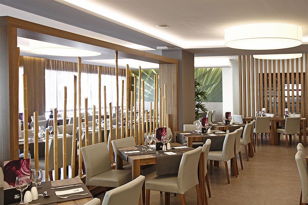 Hotel BG Caballero 4* - Palma de Mallorca  6