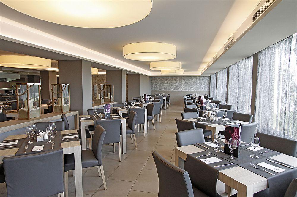 Hotel BG Java 4* - Palma de Mallorca  11
