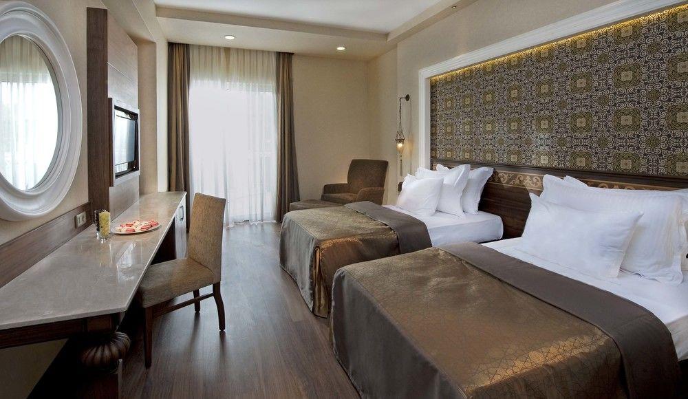 Hotel Gural Premier Tekirova 5* - Kemer 21