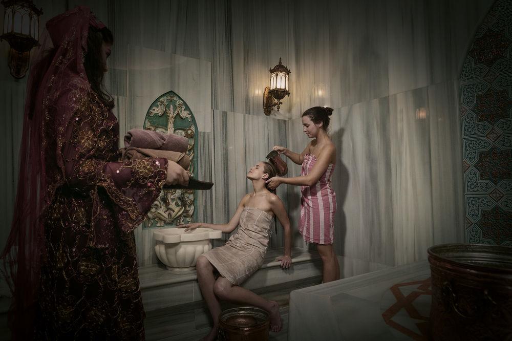Hotel Gural Premier Tekirova 5* - Kemer 16