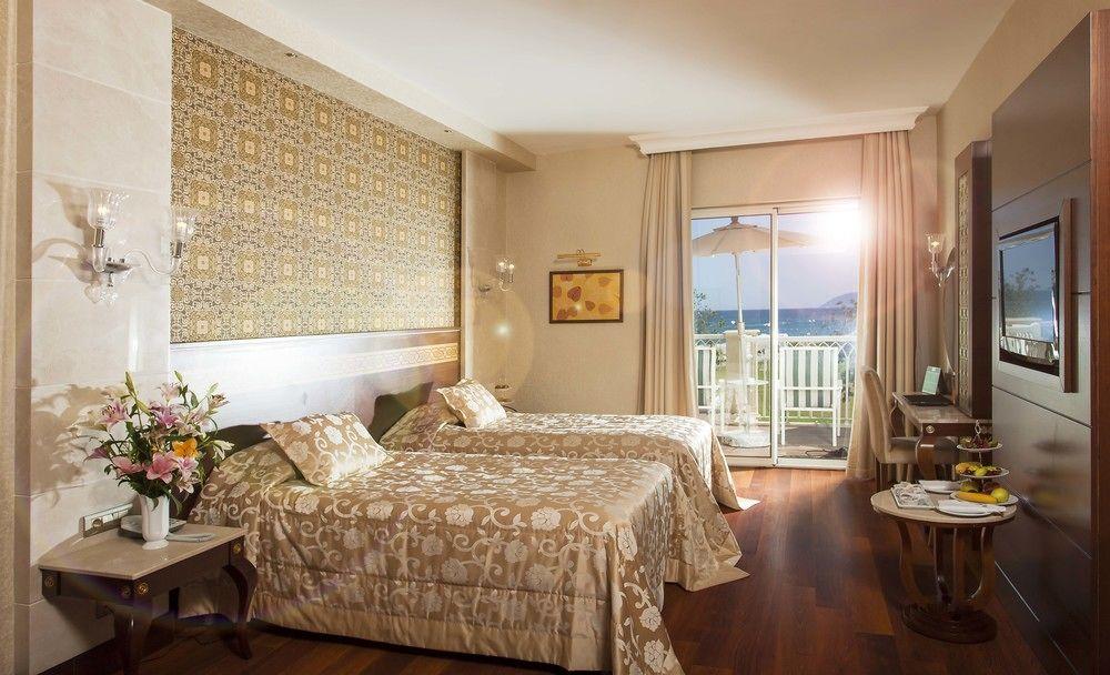 Hotel Gural Premier Tekirova 5* - Kemer 9