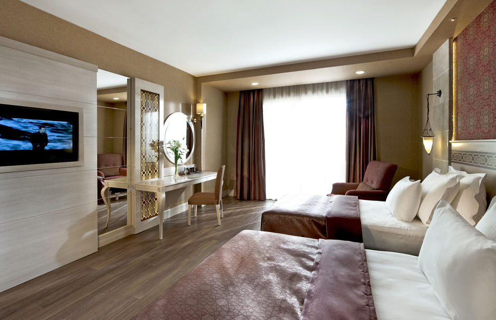 Hotel Gural Premier Tekirova 5* - Kemer 25
