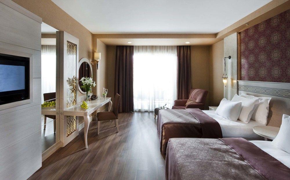 Hotel Gural Premier Tekirova 5* - Kemer 24