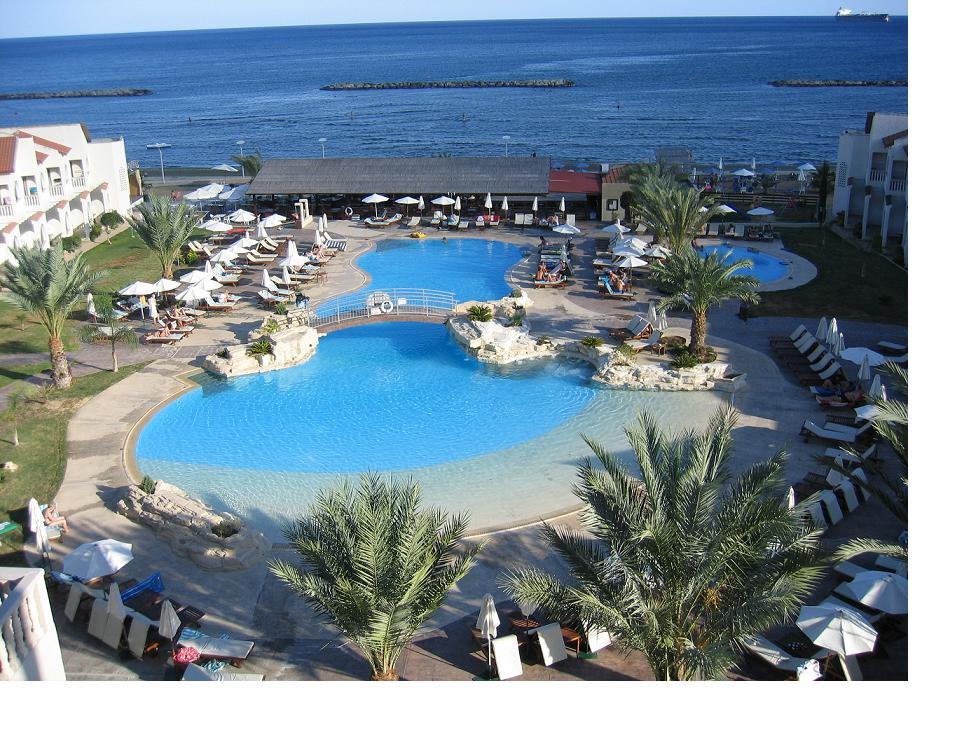 Hotel Princess Beach 4* - Cipru 1