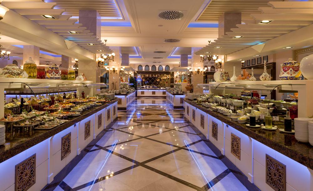 Hotel Gural Premier Belek 5* - Belek 5