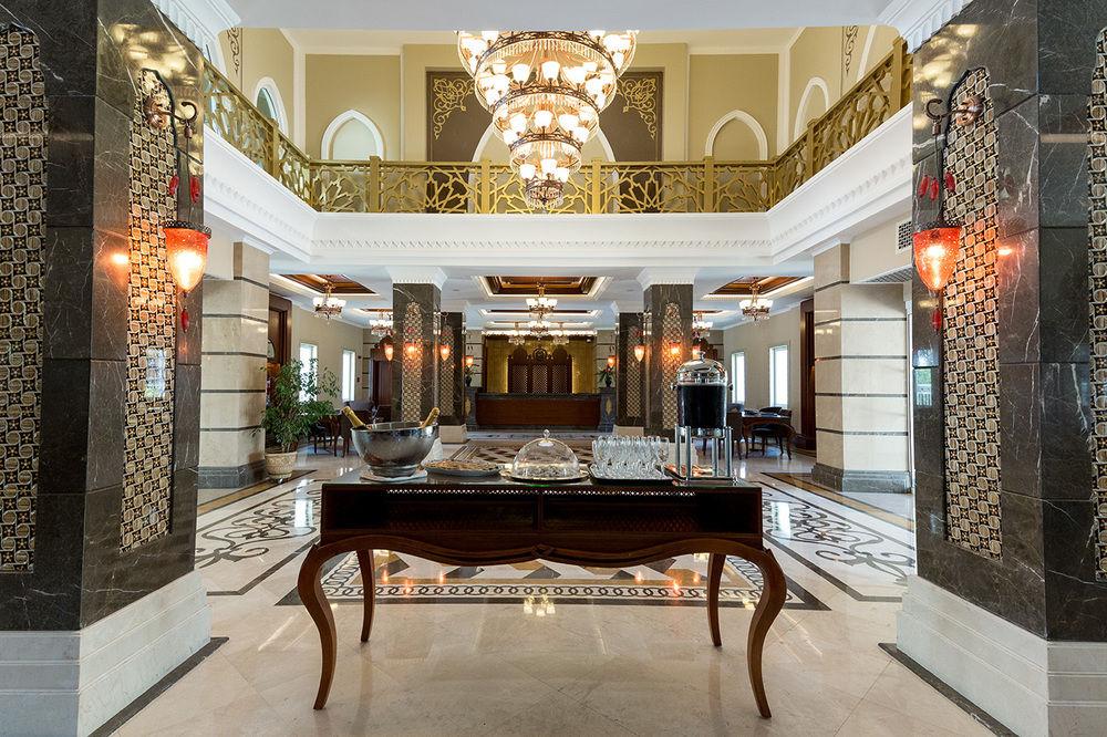 Hotel Gural Premier Belek 5* - Belek 18