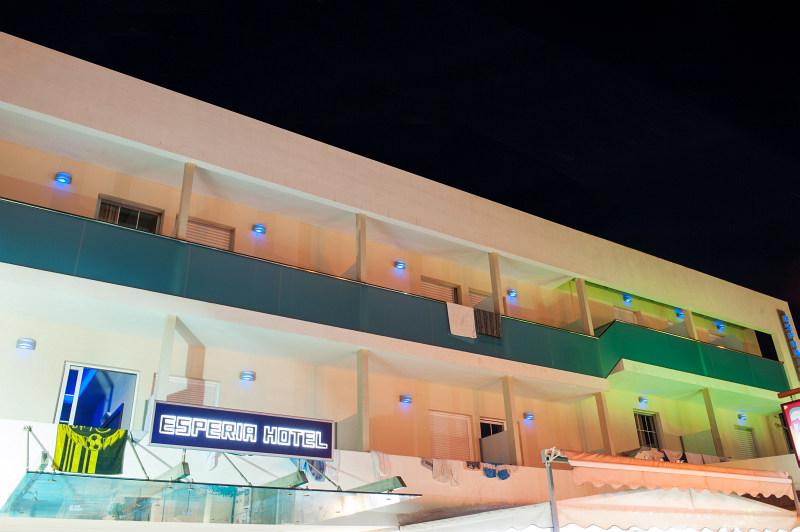 Hotel Esperia 3* - Zakynthos Laganas 10