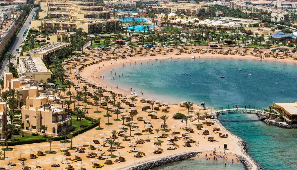Hotel Desert Rose 5* - Hurghada 20