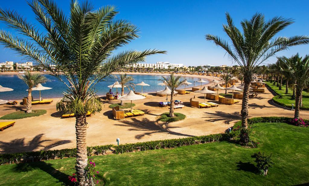 Hotel Desert Rose 5* - Hurghada 24