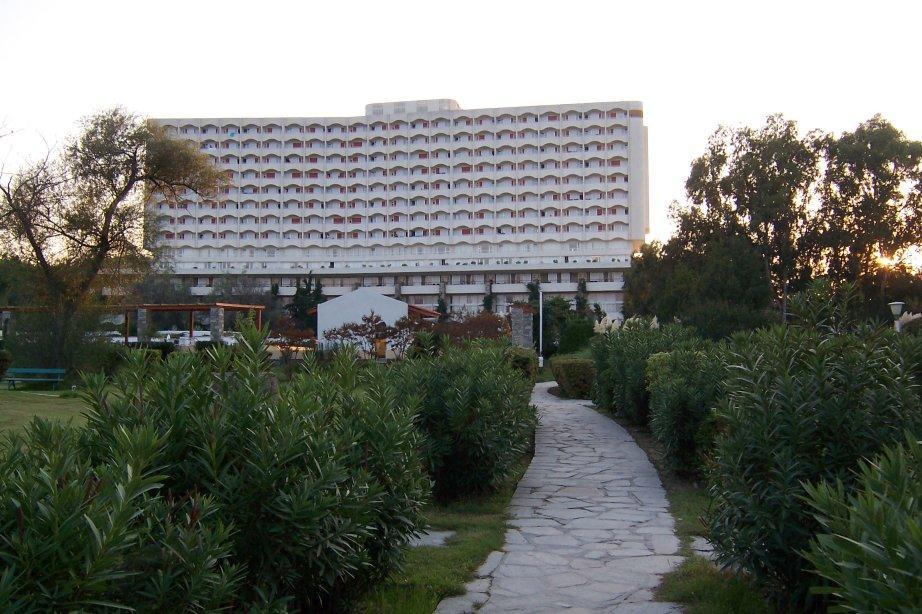 Hotel Bomo Athos Palace 4* -Halkidiki Kassandra 1