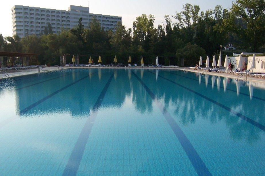 Hotel Bomo Athos Palace 4* -Halkidiki Kassandra 2