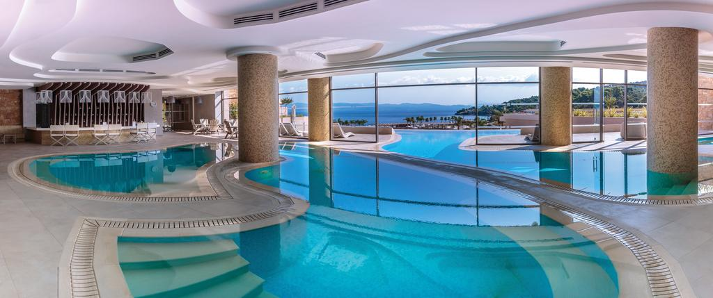Miraggio Thermal Spa Resort 5* Deluxe - Halkidiki 6