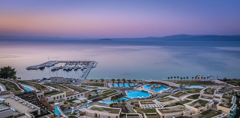Miraggio Thermal Spa Resort 5* Deluxe - Halkidiki 8