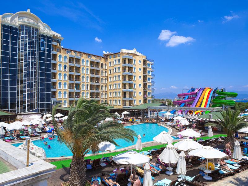 Hotel Didim Beach Resort Aqua & Elegance 5* - Didim 23