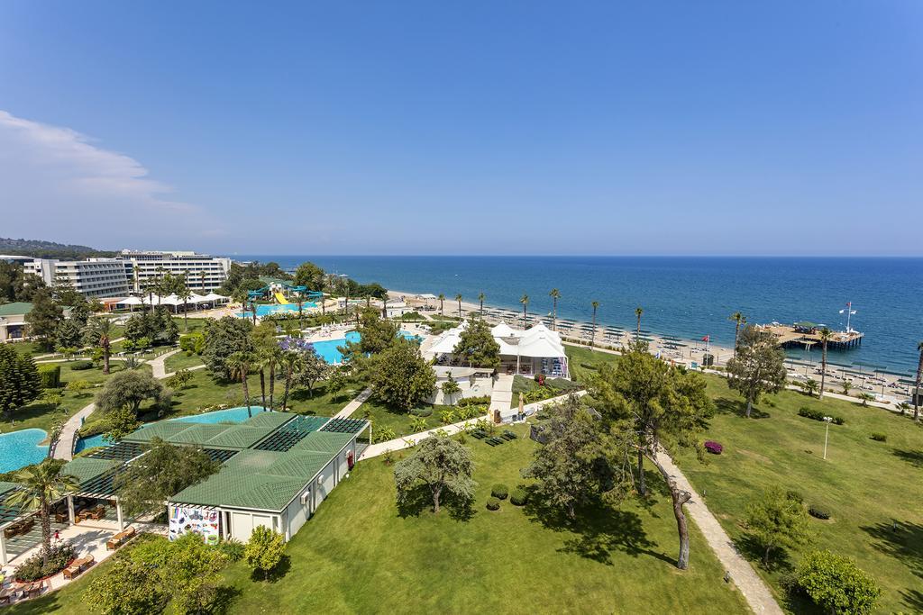 Hotel Mirage Park Resort 5* - Kemer 5