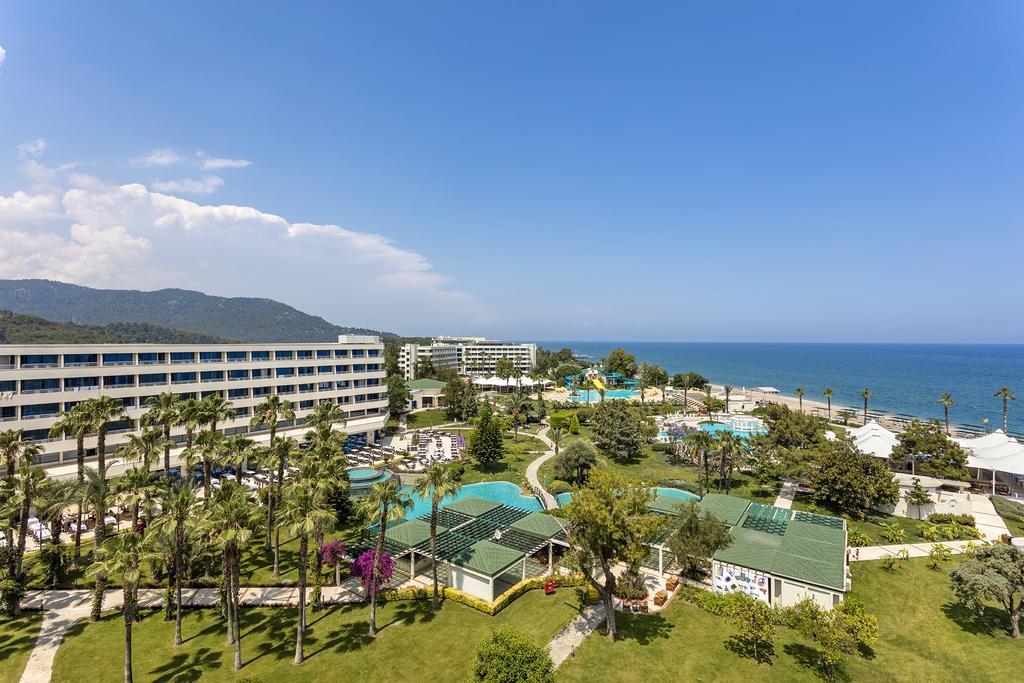 Hotel Mirage Park Resort 5* - Kemer 4