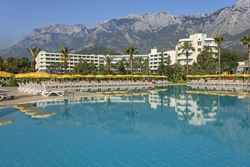 Hotel Mirage Park Resort 5* - Kemer 3