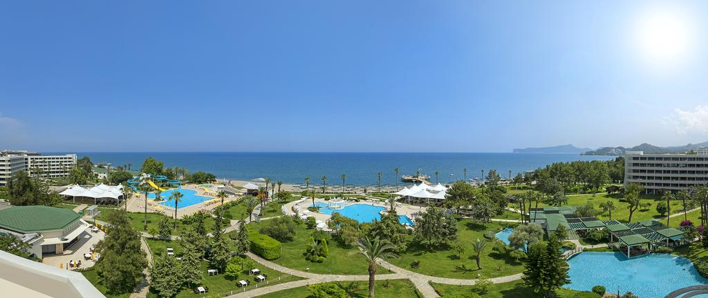 Hotel Mirage Park Resort 5* - Kemer 2