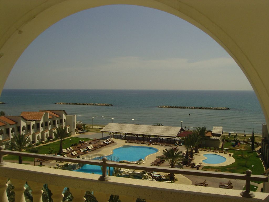 Hotel Princess Beach 4* - Cipru 2
