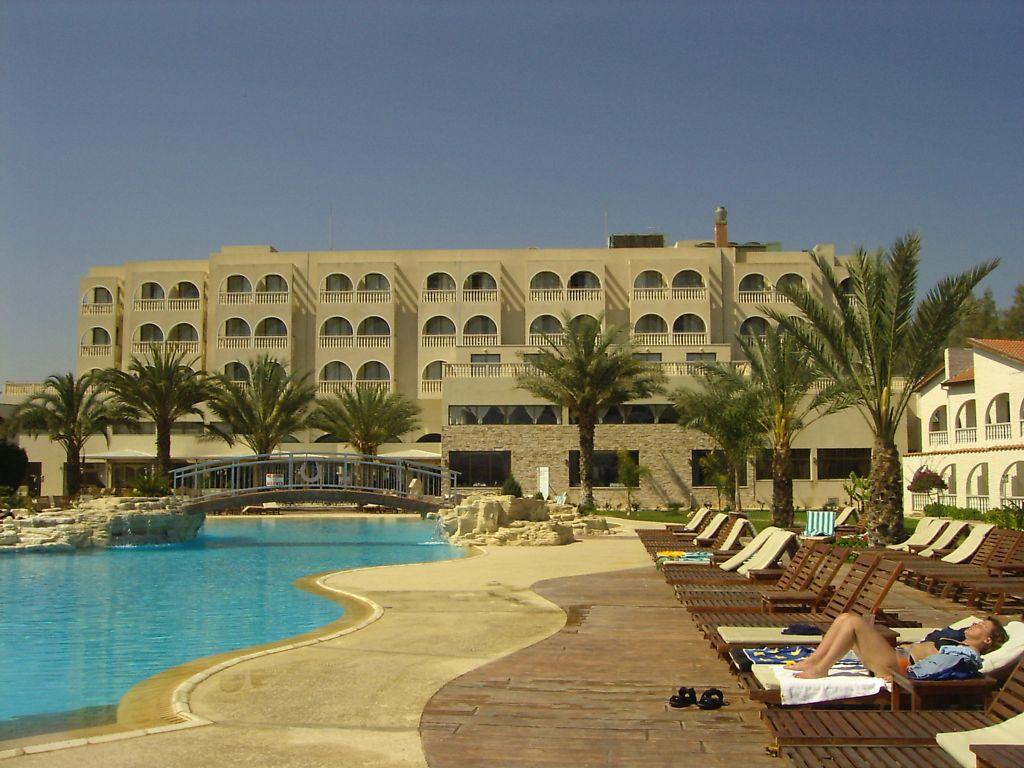 Hotel Princess Beach 4* - Cipru 3