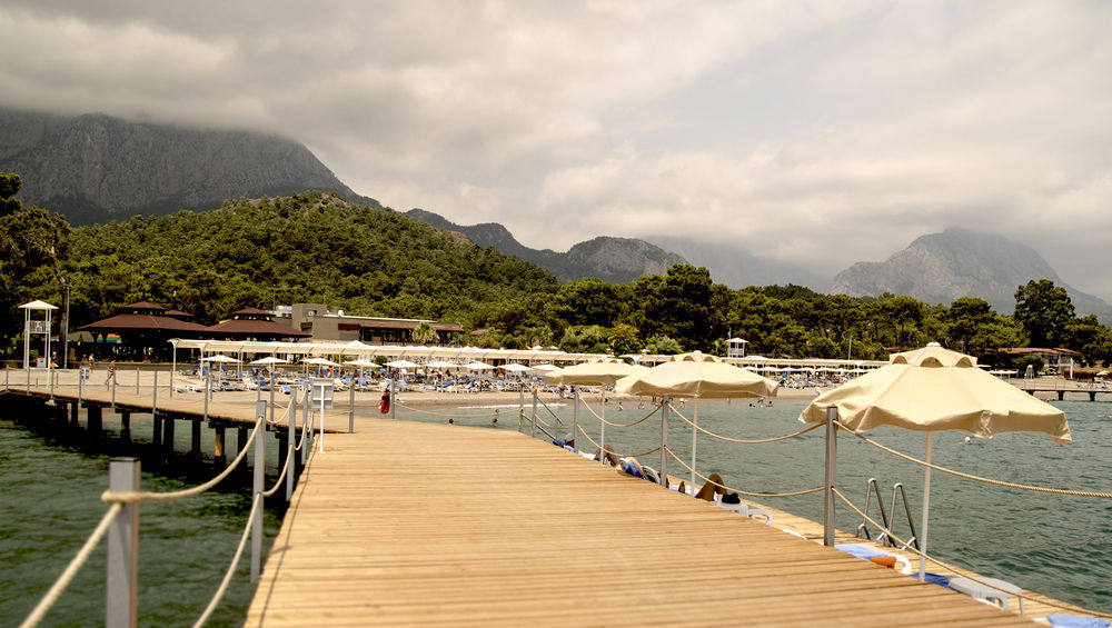 Hotel Kimeros Park Holiday Village 5* - Kemer 11