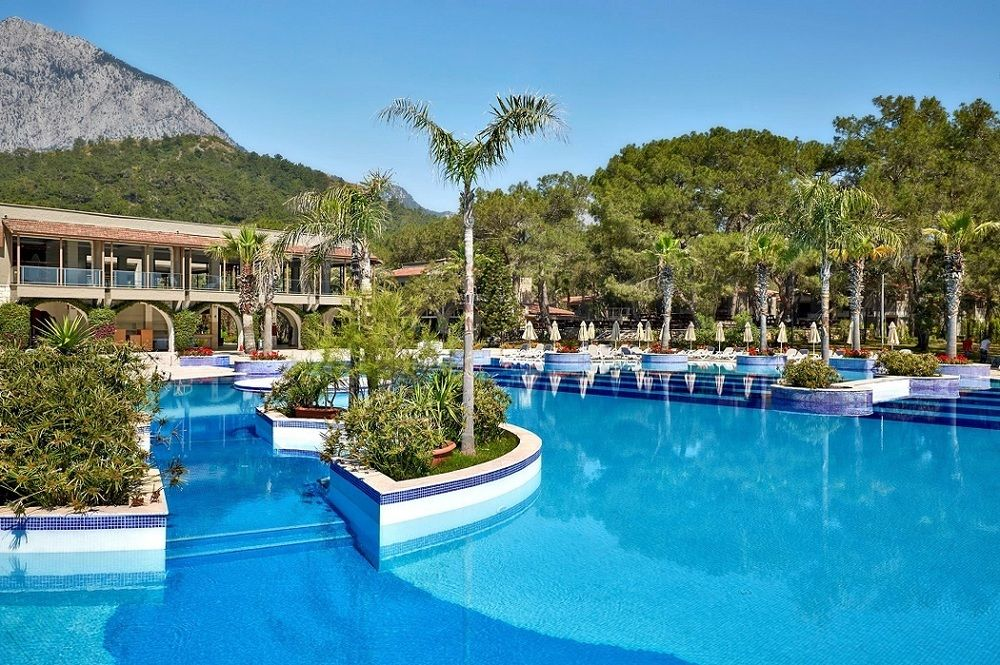 Hotel Kimeros Park Holiday Village 5* - Kemer 3
