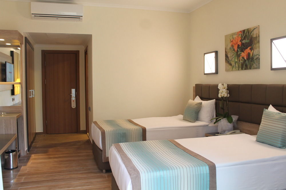 Hotel Kimeros Park Holiday Village 5* - Kemer 7