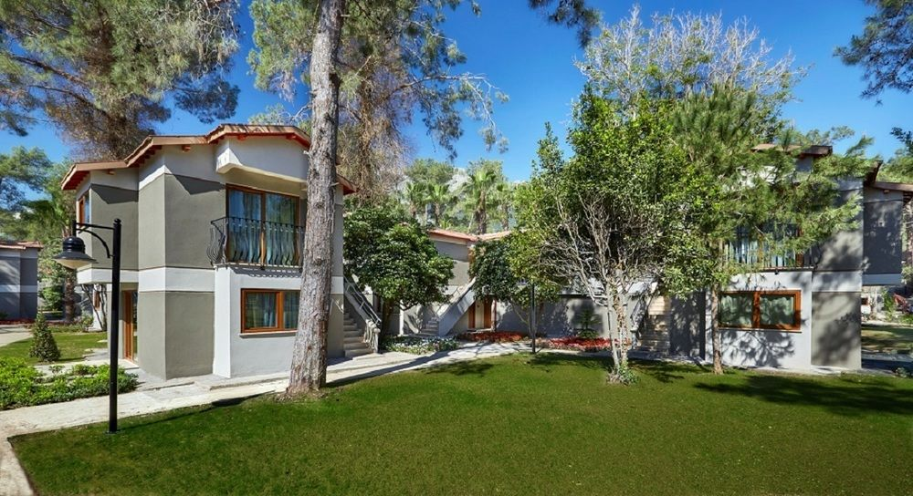 Hotel Kimeros Park Holiday Village 5* - Kemer 5