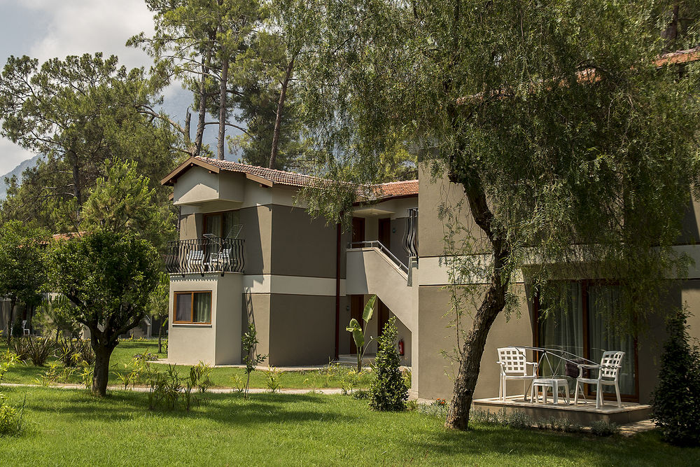 Hotel Kimeros Park Holiday Village 5* - Kemer 25