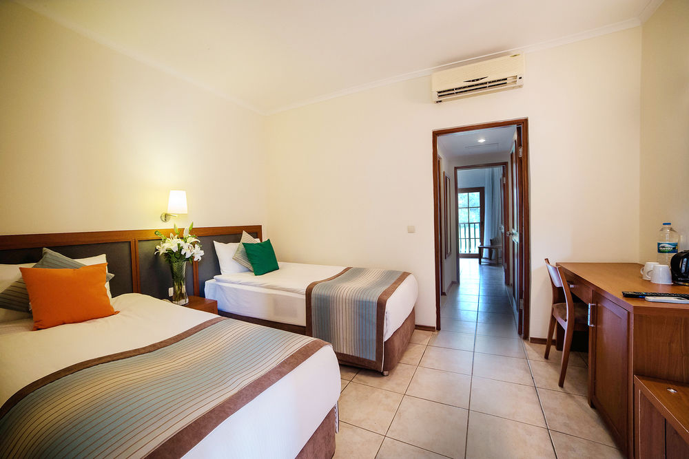 Hotel Kimeros Park Holiday Village 5* - Kemer 23