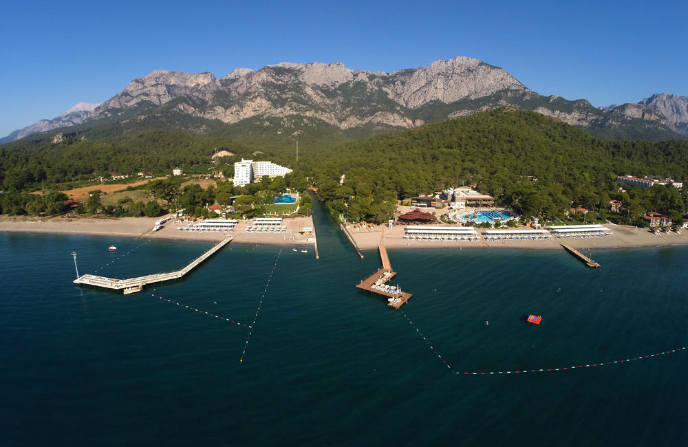 Hotel Kimeros Park Holiday Village 5* - Kemer 20