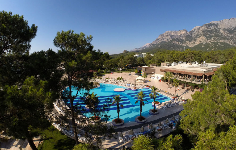 Hotel Kimeros Park Holiday Village 5* - Kemer 19