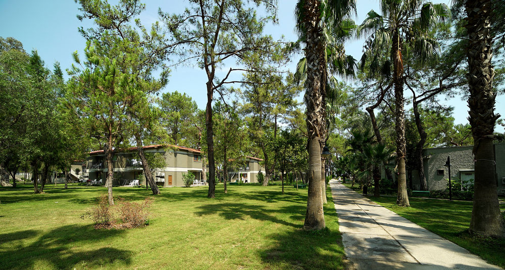 Hotel Kimeros Park Holiday Village 5* - Kemer 18