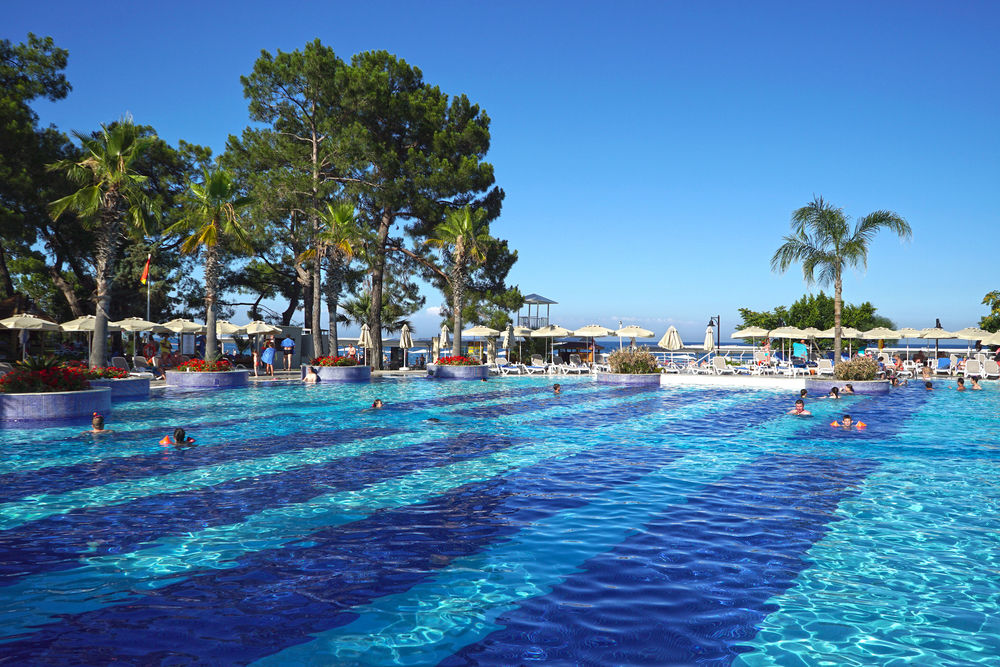 Hotel Kimeros Park Holiday Village 5* - Kemer 16
