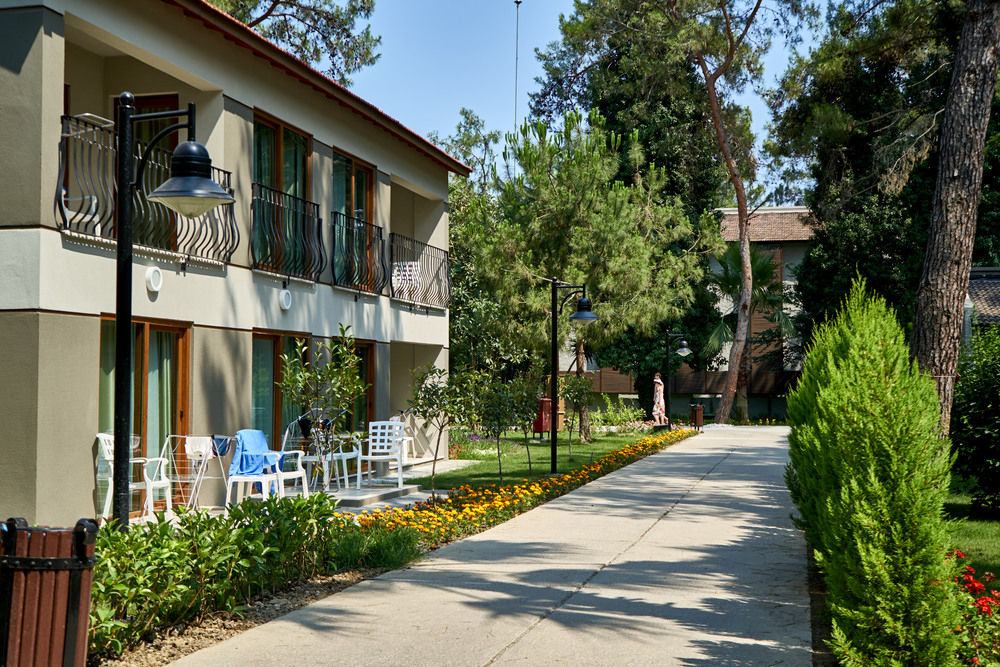 Hotel Kimeros Park Holiday Village 5* - Kemer 14
