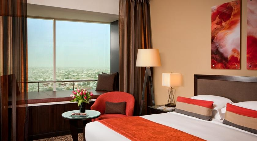 Hotel Towers Rotana 4* - Dubai 8
