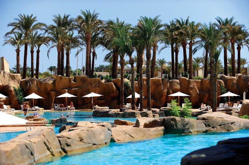 Hotel Sentido Reef Oasis Senses Resort 5* - Sharm El Sheikh 17
