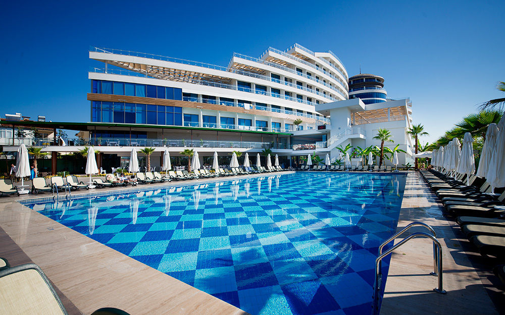 Raymar Hotel & Resort 5* - Alanya