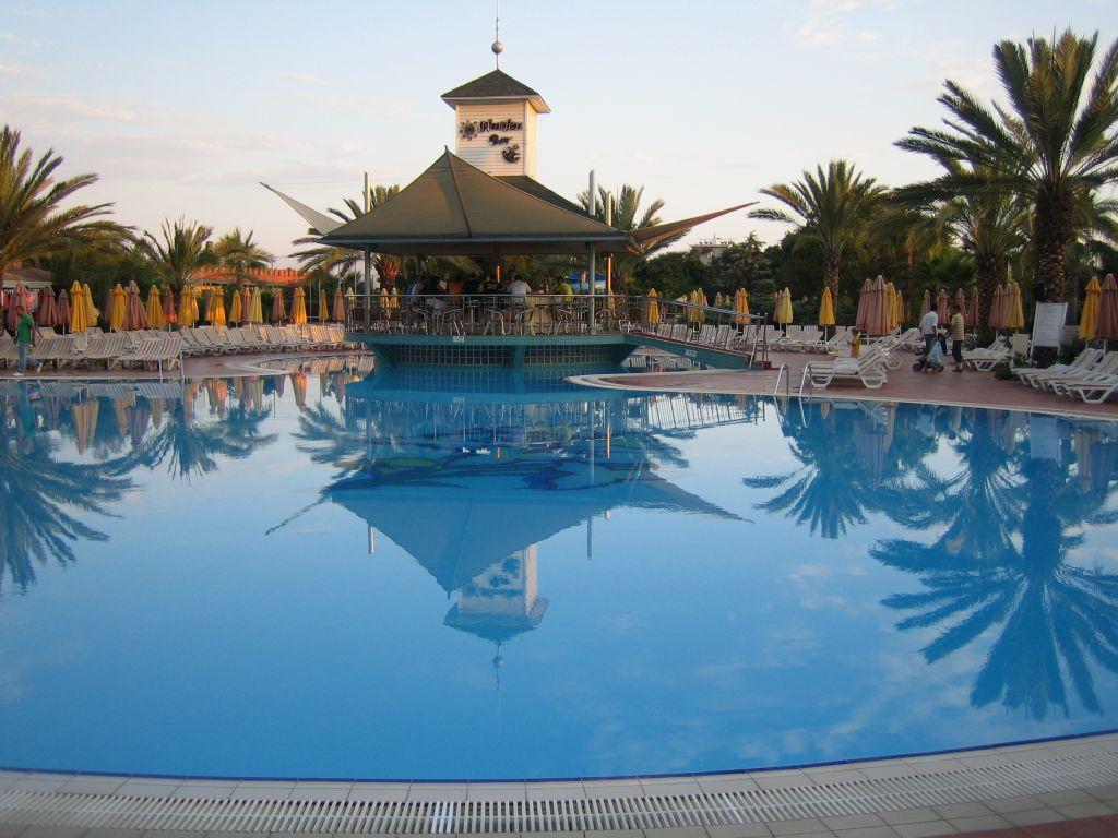 Hotel Insula Resort & Spa 5* - Alanya 2