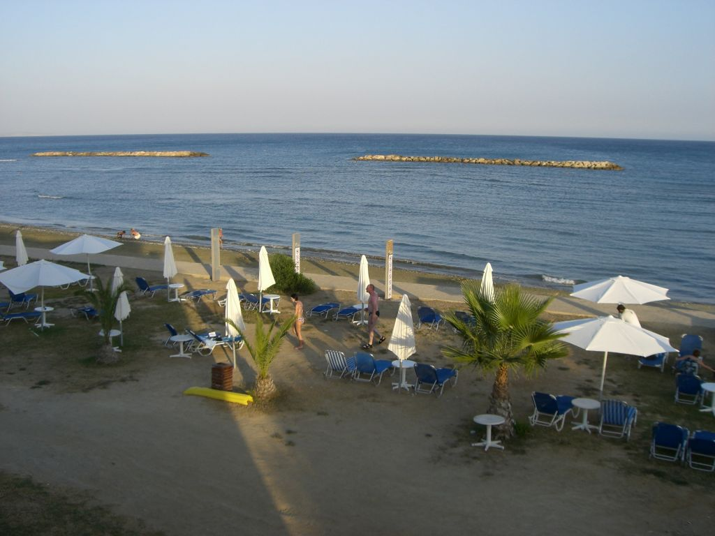 Hotel Princess Beach 4* - Cipru 4