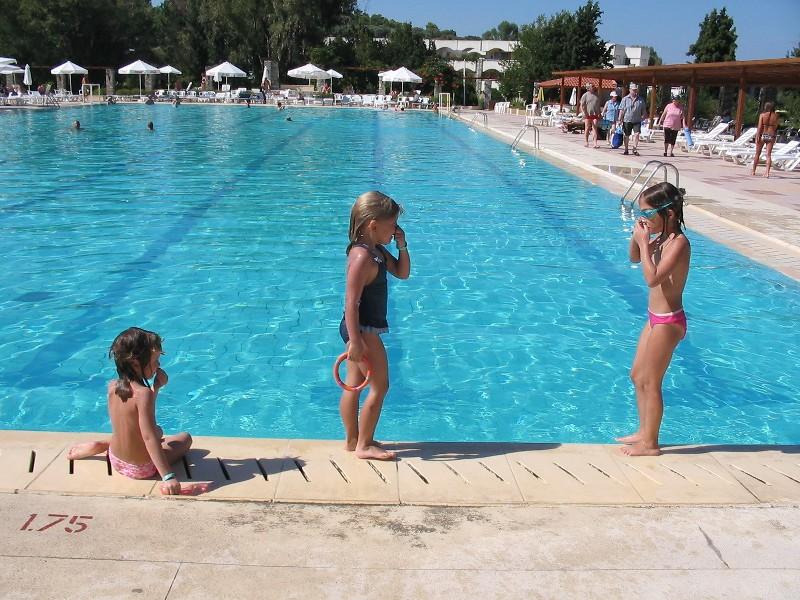 Hotel Bomo Athos Palace 4* -Halkidiki Kassandra 3