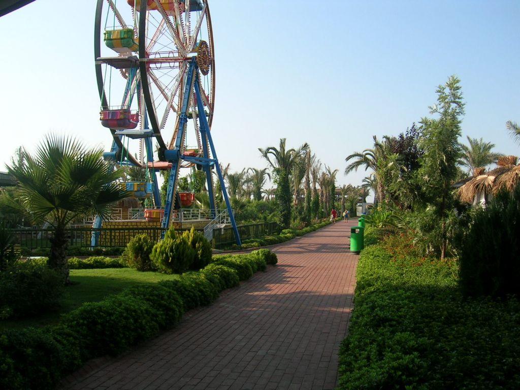 Hotel Delphin Palace 5* - Antalya 1