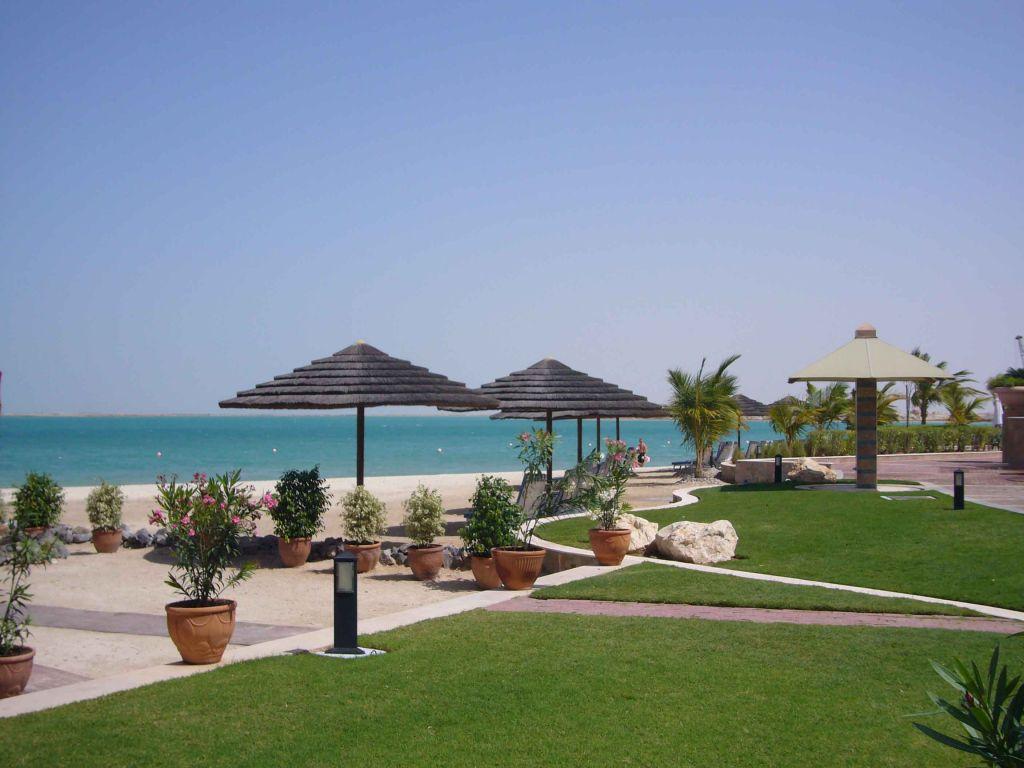 Hotel Al Raha Beach 5* - Abu Dhabi