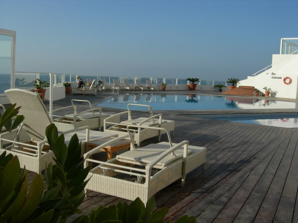 Hotel Vincci Tenerife Golf 4* - Tenerife 1
