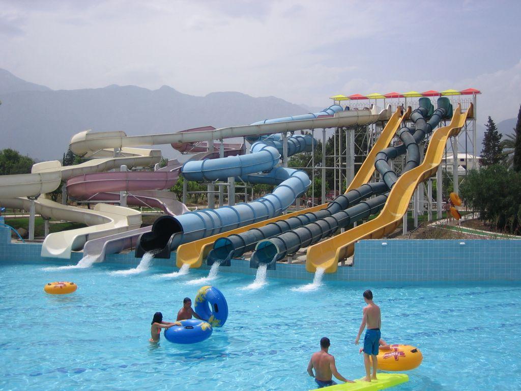 Hotel Daima Resort 5* - Kemer 5