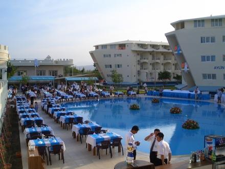 Hotel Daima Resort 5* - Kemer 4