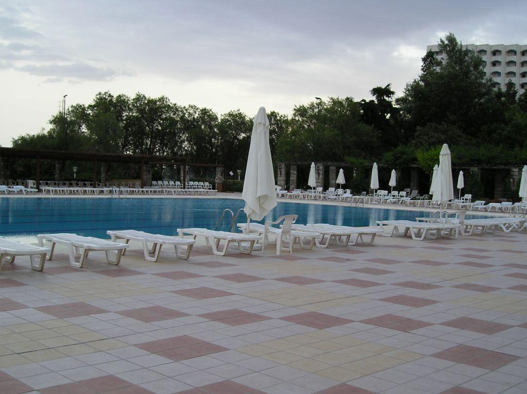 Hotel Bomo Athos Palace 4* -Halkidiki Kassandra 4
