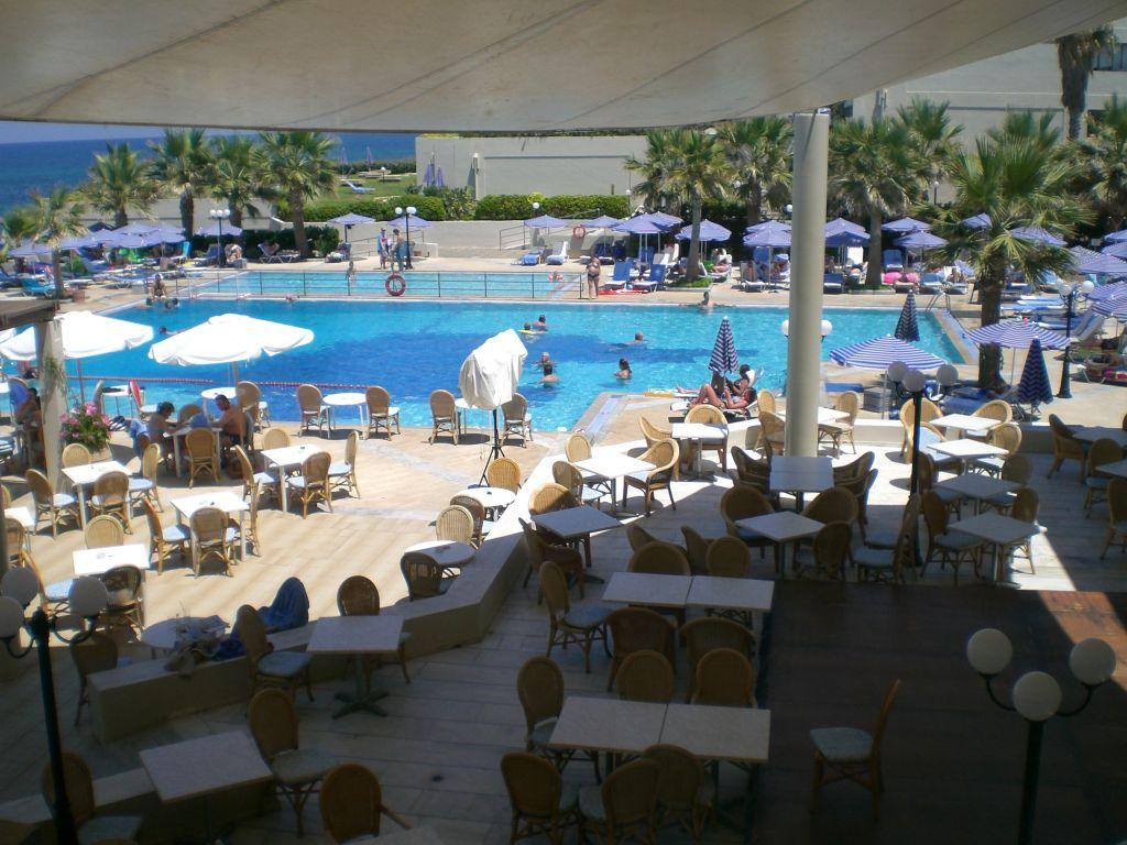 Grecotel Lux Me White Palace 5* - Creta Rethymno 19